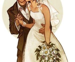 amor, casamiento, and matrimonio image