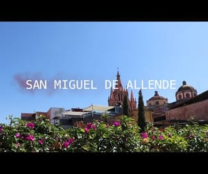 mexico, paseo, and video image