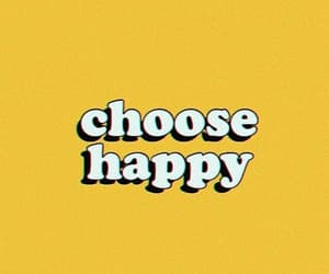 article, be happy, and motivation image