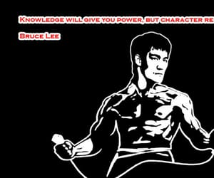 bruce lee, quotes and sayings, and quoteoftheday image