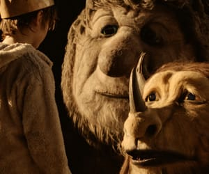 max, where the wild things are, and judith image