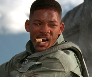 independence day and will smith image