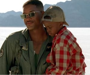 independence day, will smith, and ross bagley image