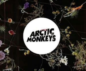 android, arctic monkeys, and black image
