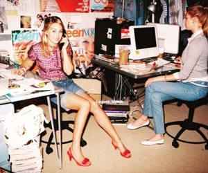 fashion, lauren conrad, and Teen Vogue image