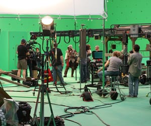 production and tv shows image