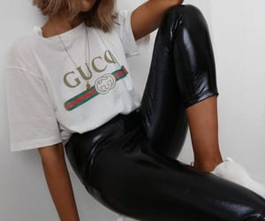 fashion, looks, and gucci image