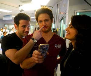 torrey devitto, nick gehlfuss, and colin donnell image