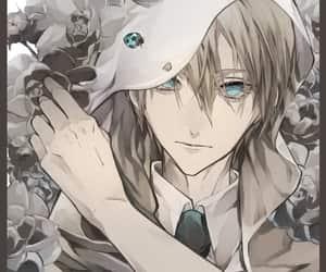 anime, game, and kunihiro image