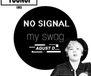 cool, bts, and swag boy image