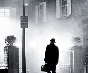 movie, film, and the exorcist image