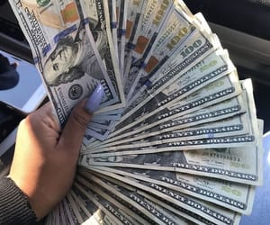 money, lifestyle, and lux image