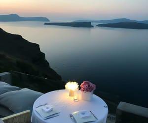 sea and luxury image