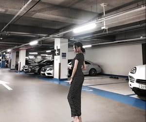 aesthetic, asian, and car image