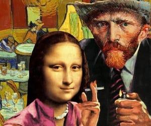 art and vangogh image