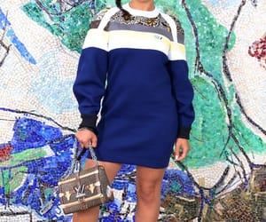 belleza, elegancia, and Louis Vuitton image