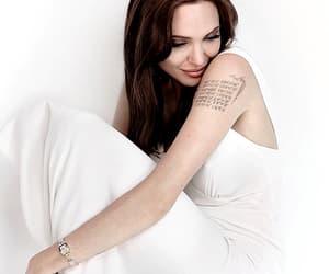 Angelina Jolie, wow, and girl image