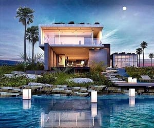 awesome, home, and house image
