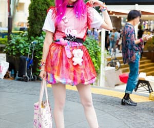 accessories, alternative, and decora image