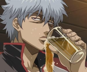 anime and gintama image