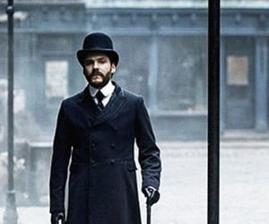 television, the alienist, and tnt image