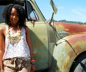 african american, Afro, and ethnicity image