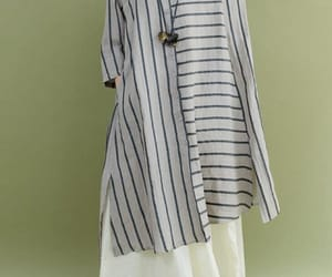 etsy, striped dress, and summer dress image