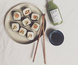 yummy, sushilovers, and japanese image