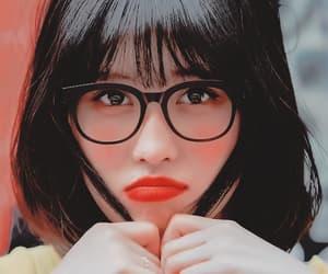 asian girls, japan, and momo image