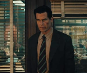 josh brolin, gangster squad, and cable image