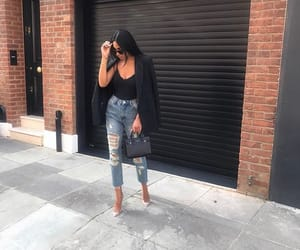 aesthetic, fashion, and outfits image