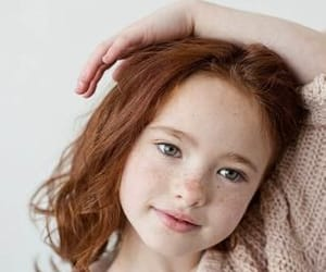 redhead and gingerkid image