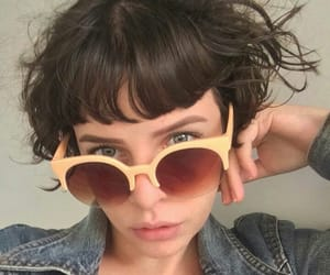 fashion, fashion girl, and girls image