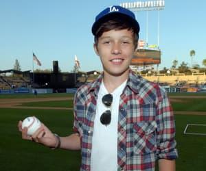 baseball, beisbol, and nick robinson image
