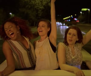 ibiza, movie, and gillian jacobs image