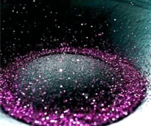 bling bling, glittery, and shines image