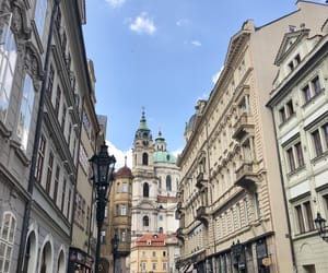 architecture, buildings, and czech republic image