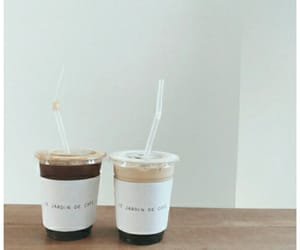 cafe, drinks, and tumblr image