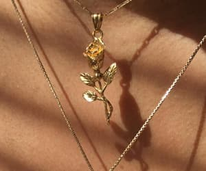 accesories, beautiful, and rose image