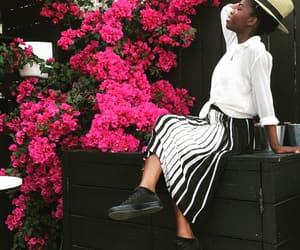 fashion, lisboa, and spring image