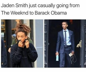 funny and jaden smith image