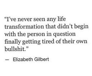 transformation, life, and quotes image