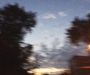 gif, sky, and art image