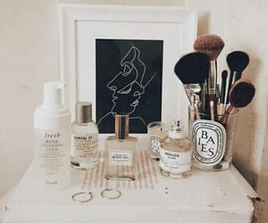 perfume, aesthetic, and beauty image