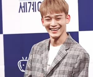 beautiful, Chen, and exo image