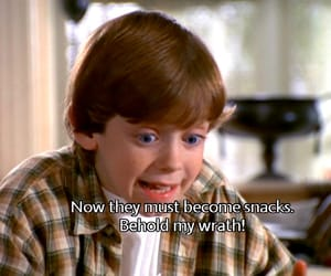quote, the little rascals, and bug hall image