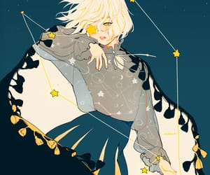 stars and art image
