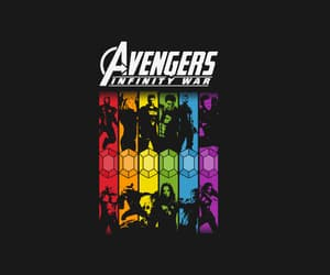 Avengers, colors, and comics image