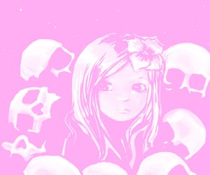 amazing, anime girl, and art image