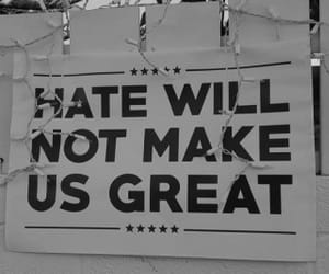 quotes, hate, and love image